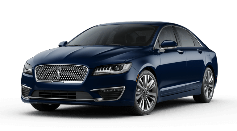 New 2019 Lincoln MKZ Reserve Sedan For Sale in Green Bay, WI